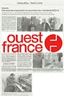 Article Ouest France MCD-S miroiterie