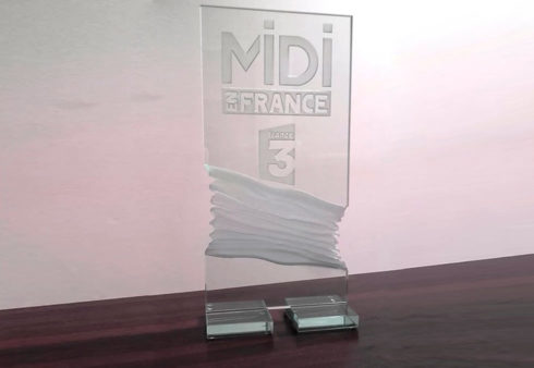 Trophée France3 Midi en France